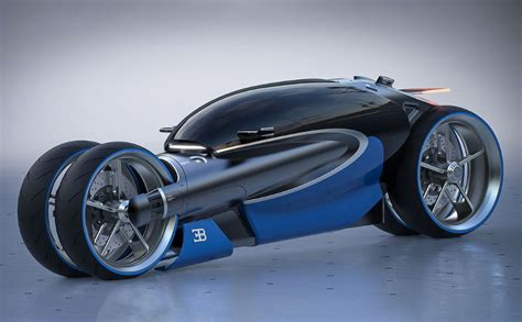 bugatti motorcycle you need a motorcycle licence to drive this bugatti