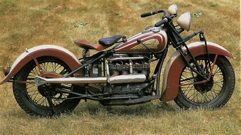 Indien Motorrad by Indian Motorcycles