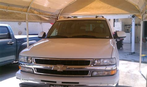 2006 Chevy Suburban by 2006 Chevy Suburban Lt Mint Condition Performancetrucks