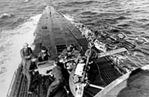 u boat peril bbc history world wars the battle of the atlantic