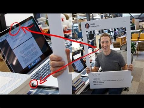 mark zuckerberg puts tape over his laptop s camera youtube