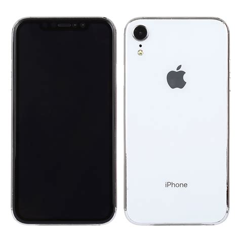 screen non working dummy display model for iphone xr white alexnld