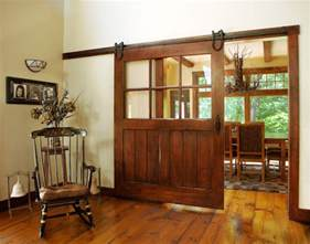 Sliding Interior Barn Door Interior Sliding Barn Door Windows And Doors Cleveland By Keim Lumber Company