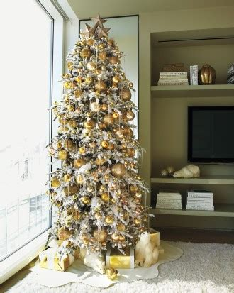 christmas tree decorating ideas martha stewart