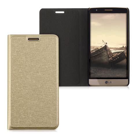 Flipcase Lg D682 kwmobile flip cover for lg g3 s slim back shell mobile phone cover ebay