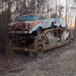 Cars In Barns Canadian Edition 25 B 228 Sta Id 233 Erna Om Abandoned Cars P 229 Pinterest