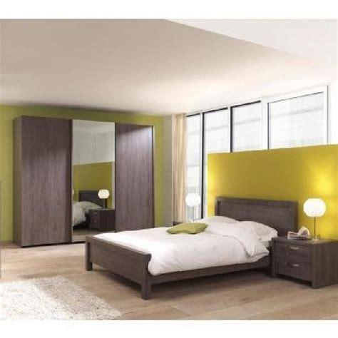 cdiscount chambre adulte chambre adulte moderne celeste 180 x 200 cm achat vente chambre compl 232 te chambre adulte