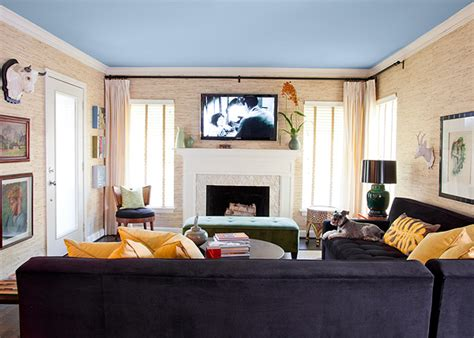 small living room two sofas home vibrant a small wonder in oak cliff d magazine