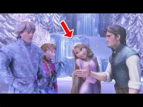 mensajes subliminales rapunzel mensajes subliminales en frozen una aventura congelada
