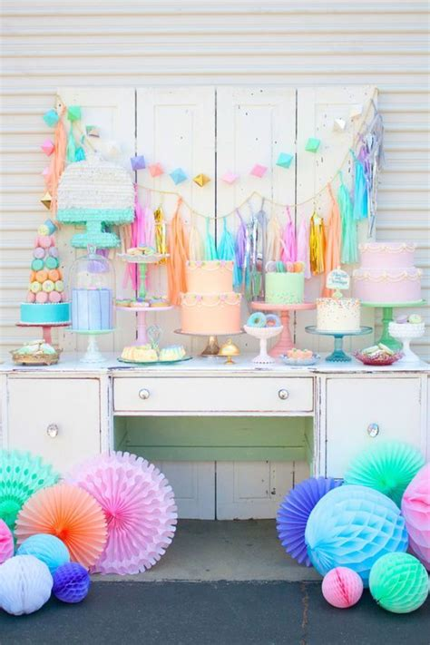 Pastel Decorations by 25 Best Ideas About Pastel Decorations On