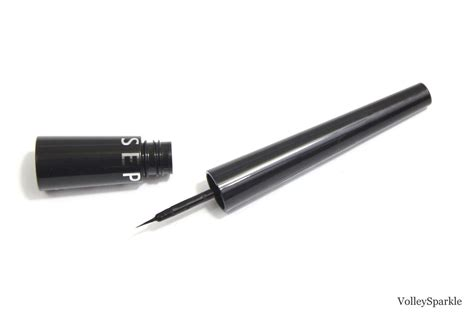 Eyeliner Hi Black Wardah sephora black high precision lasting eyeliner review swatches volleysparkle