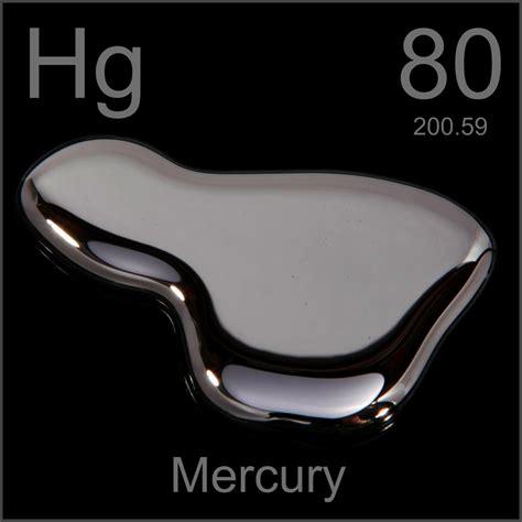 Hg On Periodic Table by Mercury Element Mercury Element
