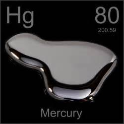 mercury element mercury element