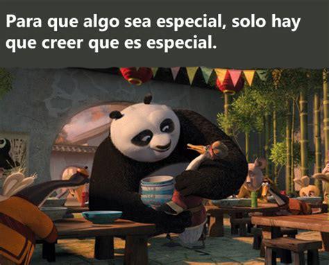 imagenes chistosas de kung fu panda 14 frases de pel 237 culas animadas taringa