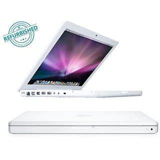 Laptop Apple Mac Os refurshished apple a1181 macbook mb403ll 13 3 inch mac os