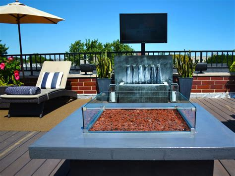 rooftop decks outdoor spaces patio ideas decks