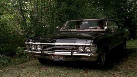 supernatural 1967 chevrolet impala chevrolet impala 1967 supernatural image 145