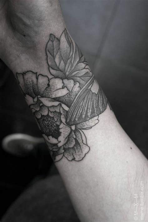 tattoo handgelenk handgelenk tattoo motive blumen cool tatoos pinterest