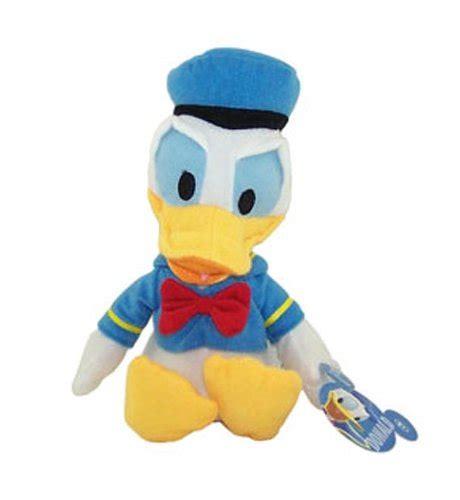 donald plush doll 9 quot disney donald duck plush doll import it all