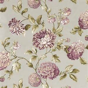 Ballard Designs Kitchen Rugs catana floral lavender fabric traditional fabric by