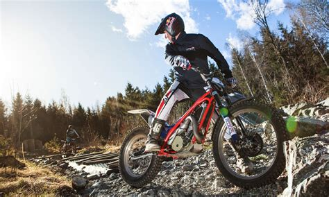 Trail Motorrad by Trial 214 Sterreich Trial Motorrad Fahren Lernen