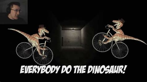 Get On The Floor Everybody Do The Dinosaur by Open The Door Get On The Floor Everybody Do The Dinosaur