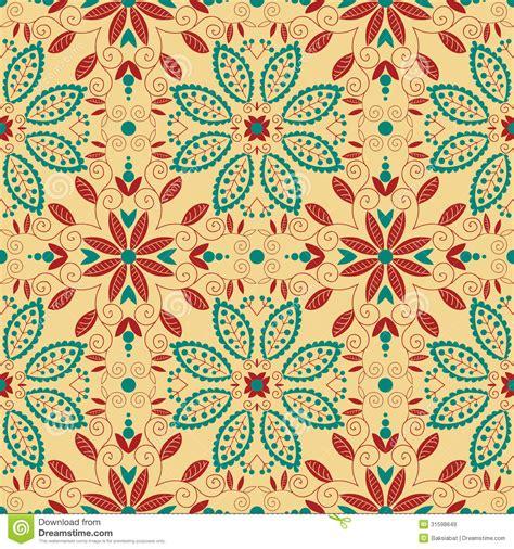 oriental pattern seamless oriental traditional ornament seamless pattern royalty