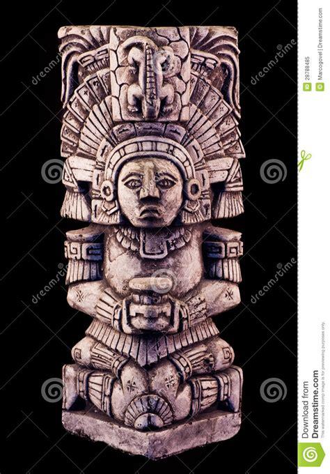 imagenes de totem mayas escultura maya foto de archivo libre de regal 237 as imagen