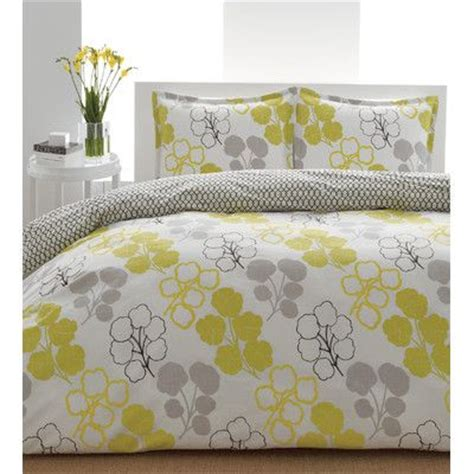 yellow and grey bedding sets grey and yellow bedding sets bed and bath all things