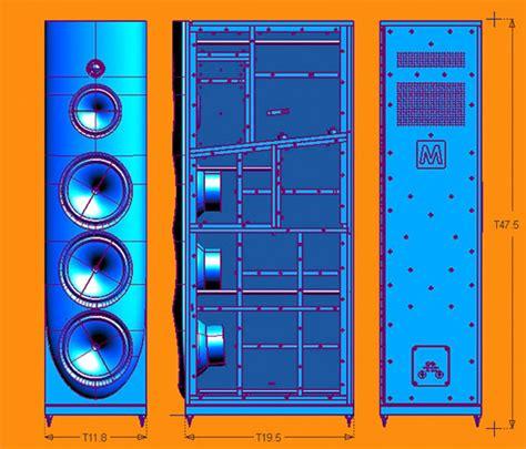 magico q5 speaker sound vision