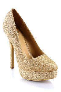 Wedges Gold Gliter Wedges Murah steve madden glittery gold heels all that glitters gold heels steve madden and