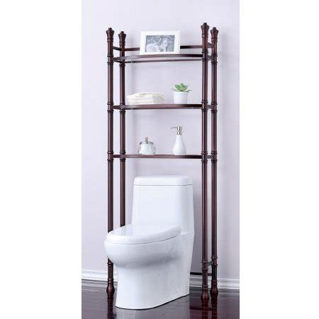 cheap bathroom space saver cabinet buy best living monaco bathroom space saver etagere shelf