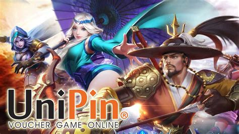 mobile legends top up moonton dan unipin menghadirkan top up mobile legends