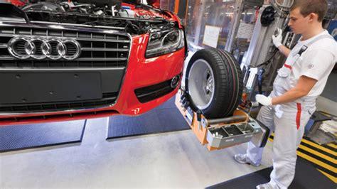 Stellenangebote Bei Audi Ingolstadt by Audi Ingolstadt Stellenangebote Produktion Automobil