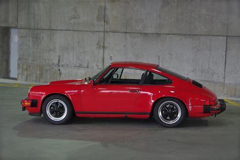Porsche 911 Sc 1981 by 1981 Porsche 911 Sc Corcars