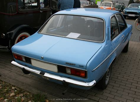 opel kadett 1978 1978 opel kadett photos informations articles