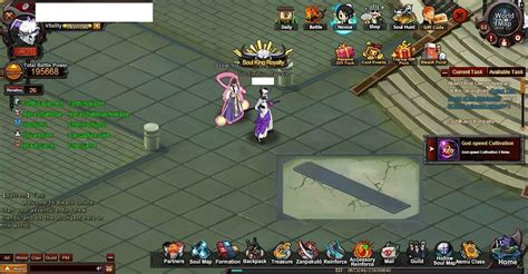 anime free to play free mmorpg freemmostation
