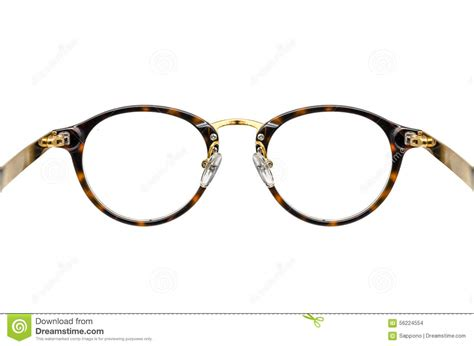a view through glasses stock photo image 56224554