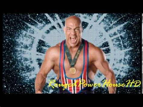 wwe theme songs kurt angle wwe medal kurt angle 1st theme song youtube