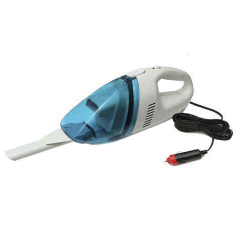 Vacuum Cleaner Mobil Murah car vacuum cleaner 65w mesin penyedot debu mobil white