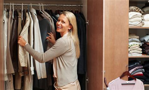 guardaroba perfetto and cambio di stagione come organizzare il guardaroba