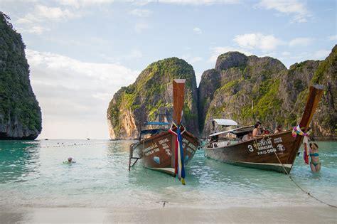 beautiful places  visit  thailand