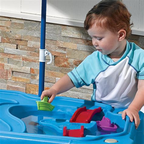 step2 cascading cove sand and water table step2 cascading cove sand and water table uk step2 850900