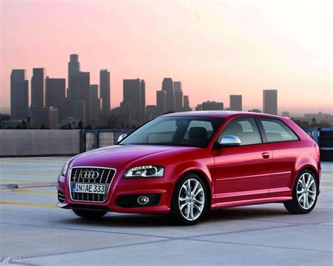 Audi S3 Bilder by Audi S3 Bilder Ein Kompaktsportwagen Der Audi Ag