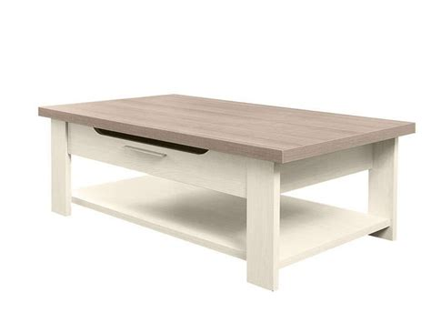 Table De Salon Conforama 35 by Table Basse My Place Table Basse Table Et