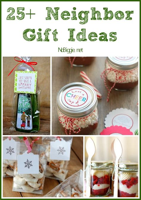 10 easy christmas gifts to make for neighbors 25 gift ideas