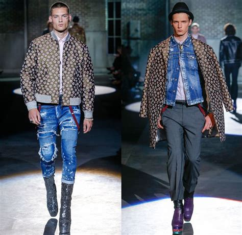 Fashion Week Schmoozes With Ziggy At The Unconditional Show by 45 Best Denim Runways 2017 Summer Mens Images On