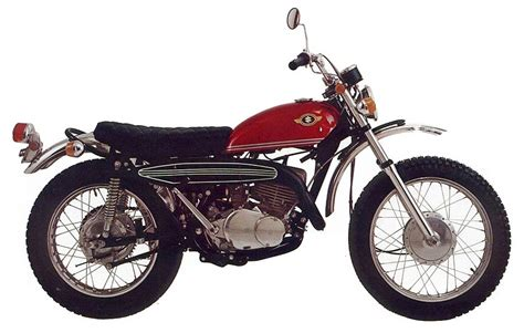 Suzuki 250 Savage Savages On