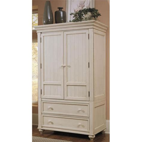 white entertainment armoire entertainment centers treasures white collection tv