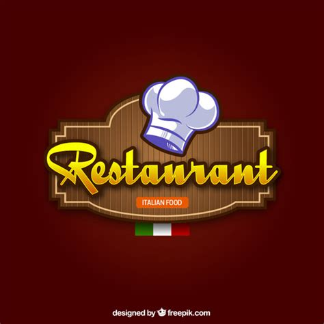 free italiano restaurant vectors photos and psd files free